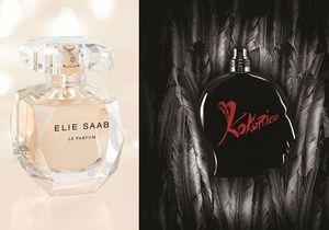 Les Fifi Awards récompensent les meilleurs parfums