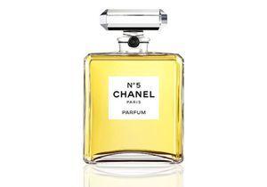Les français achètent moins de parfum
