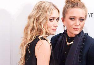 Les sœurs Olsen se mettent au parfum