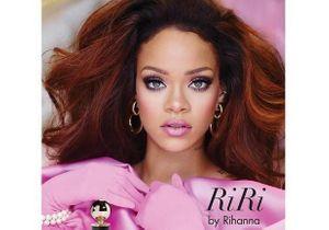 Rihanna : elle dévoile la publicité de son nouveau parfum, Riri