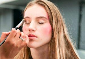 Anti-âge : les pinceaux de maquillage sales accélèrent le vieillissement cutané
