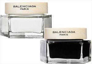Balenciaga développe une ligne de soins pour le corps