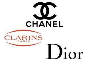 Chanel, Clarins et Dior, les trois marques de soins préférées des Françaises