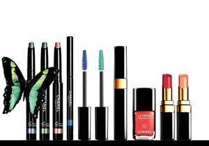 Chanel, la marque de maquillage préférée des Françaises