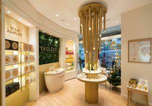 #ELLEBeautySpot : prendre du temps pour soi au nouveau concept store de Decléor
