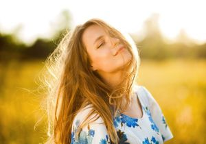 #ELLEBeautyCrush : Ce nouveau soin Clarins 100% naturel va vous surprendre