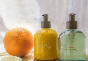 #ELLEBeautyCrush : la première ligne de cosmétiques de Maison Sarah Lavoine