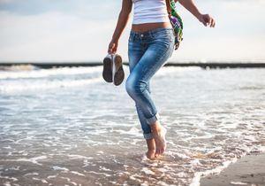 #ELLEBeautyCrush : Le rituel beaux pieds signé Evoluderm