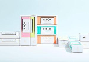 #ELLEBeautyCrush : les dentifrices bio et chics de Lebon Toothpaste