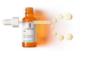 #ELLEBeautyCrush : « Pure Vitamin C10 » de La Roche-Posay, le sérum pour faire le plein d'éclat