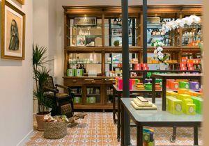 #ELLEBeautySpot : Granado, la pharmacie impériale du Brésil ouvre ses portes à Paris