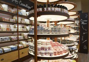 #ELLEBeautySpot : la nouvelle boutique-atelier Aroma-Zone