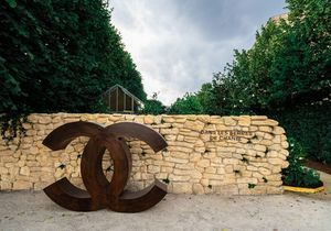 #ELLEBeautySpot : visitez les serres de Chanel, à Paris pour quelques jours