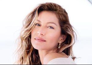 Gisèle Bündchen devient la nouvelle égérie beauté de Dior