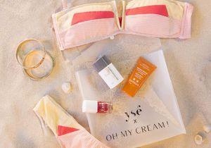 On veut le vanity mode et beauté de Ysé x Oh My Cream !