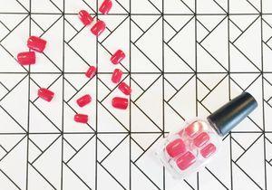 #ELLEBeautyCrush : les faux ongles ImPRESS