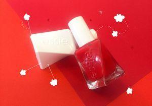 #ELLEBeautyCrush : essie Gel Couture