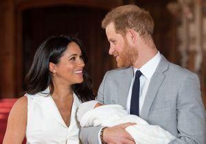 Meghan Markle maman : pourquoi tout le monde parle de sa manucure lors de la présentation d'Archie