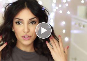 Tuto vidéo : Sananas nous dit tout sur le vernis Infaillible de l'Oréal Paris