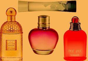 10 parfums légers qui donnent envie d'été