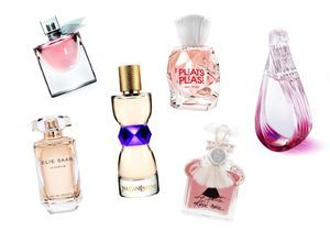Ces parfums 100% arnacœurs