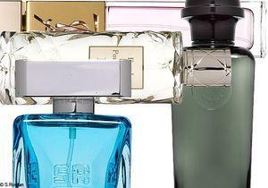 Les parfums frais de l'été