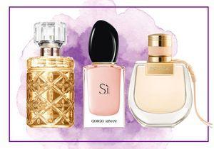 Un parfum chypré pour une fragrance affirmée