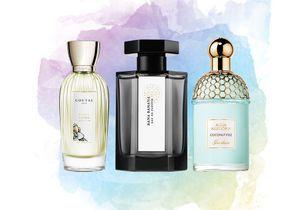 Ces parfums fruités à porter toute l'année