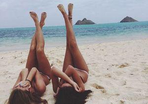 10 trucs plus ou moins avouables qu'on fait toutes à la plage