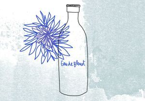 L'eau de bleuet ou l'astuce miracle contre les yeux fatigués