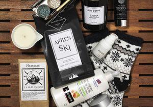 10 produits de beauté à mettre dans son vanity de montagne