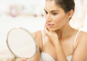 Voici l'astuce à faire tous les jours pour afficher une peau plus lisse sans botox