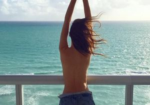 Bronzer seins nus : tout savoir sur le topless