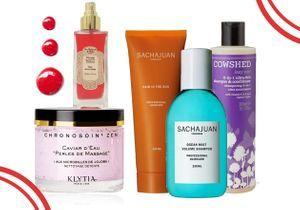 12 produits de beauté qui se parent de couleurs pop