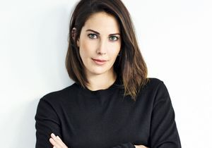 Beauty name : Prisca Courtin-Clarins