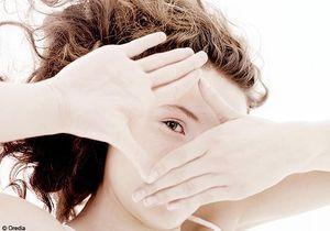 Booster le contour des yeux