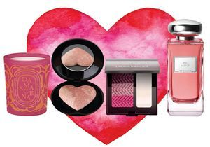 Les 15 cadeaux beauté à (s')offrir pour la Saint-Valentin