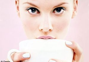 Des beaux thés