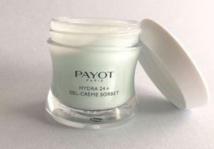#ELLEBeautyCrush : Le gel-crème sorbet Hydra 24+ de Payot