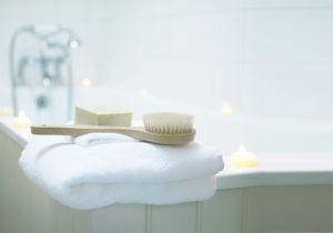 Je transforme ma salle de bains en spa