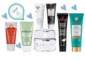 20 masques purifiants pour détoxifier sa peau