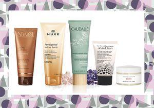 10 soins visage et corps pour sublimer ma peau