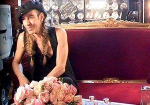Quand John Galliano lance son parfum, il nous parle d'amour