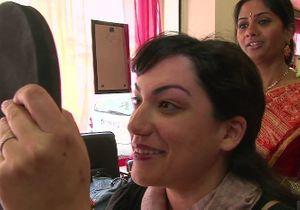 [VIDEO] Des sourcils parfaits : l'épilation au fil