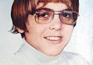 """La fille aux chaussures : """"George Clooney à 15 ans"""""""