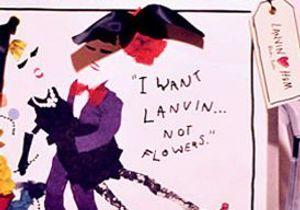 Lanvin pour H&M, avis mitigés sur la blogosphère