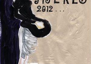 Le festival de Hyères 2012 en dessins