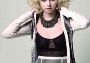 Little Jenny de Gossip Girl : la Courtney Love des temps modernes
