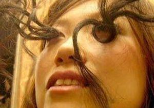 Révolution make-up : l'engrais pour cils