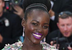 Cannes 2015 : le « Fronut » de Lupita Nyong'o nous éblouit